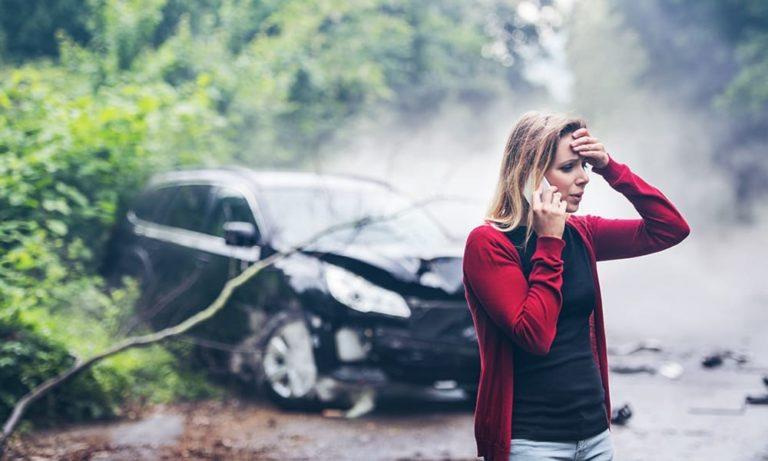 Clínica de accidentes automovilísticos de Florida