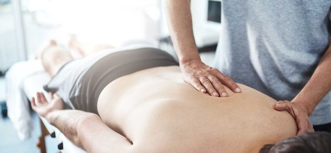 Miami Chiropractor for upper back pain